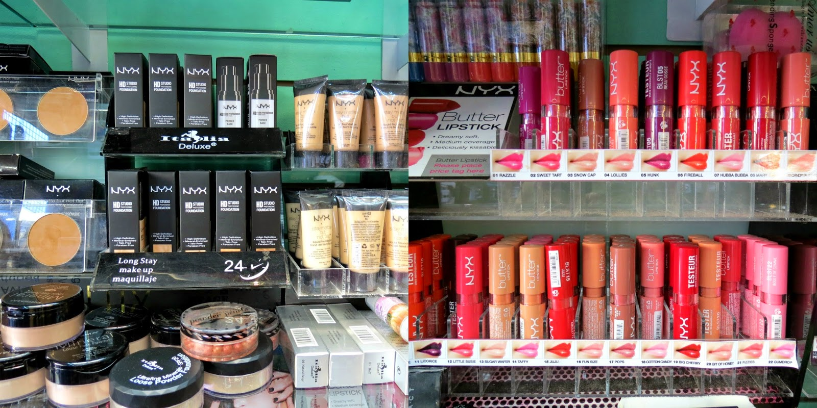 4805fd364bf238 The Santee Alley  Makeup and Beauty Supplies at Wholesale Prices + ...