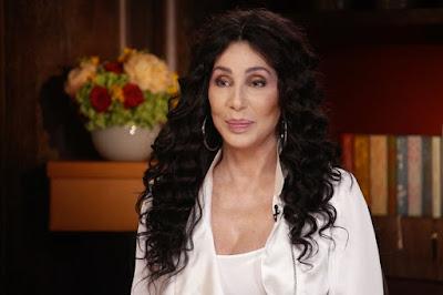 Cher To Release ABBA Covers Album Following 'Mamma Mia'