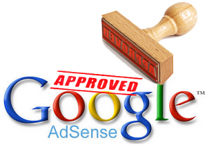 Mudahnya diterima google adsense 20171