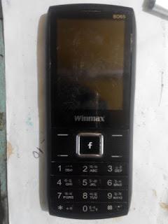 Winmax BD65 Flash File 100% tested