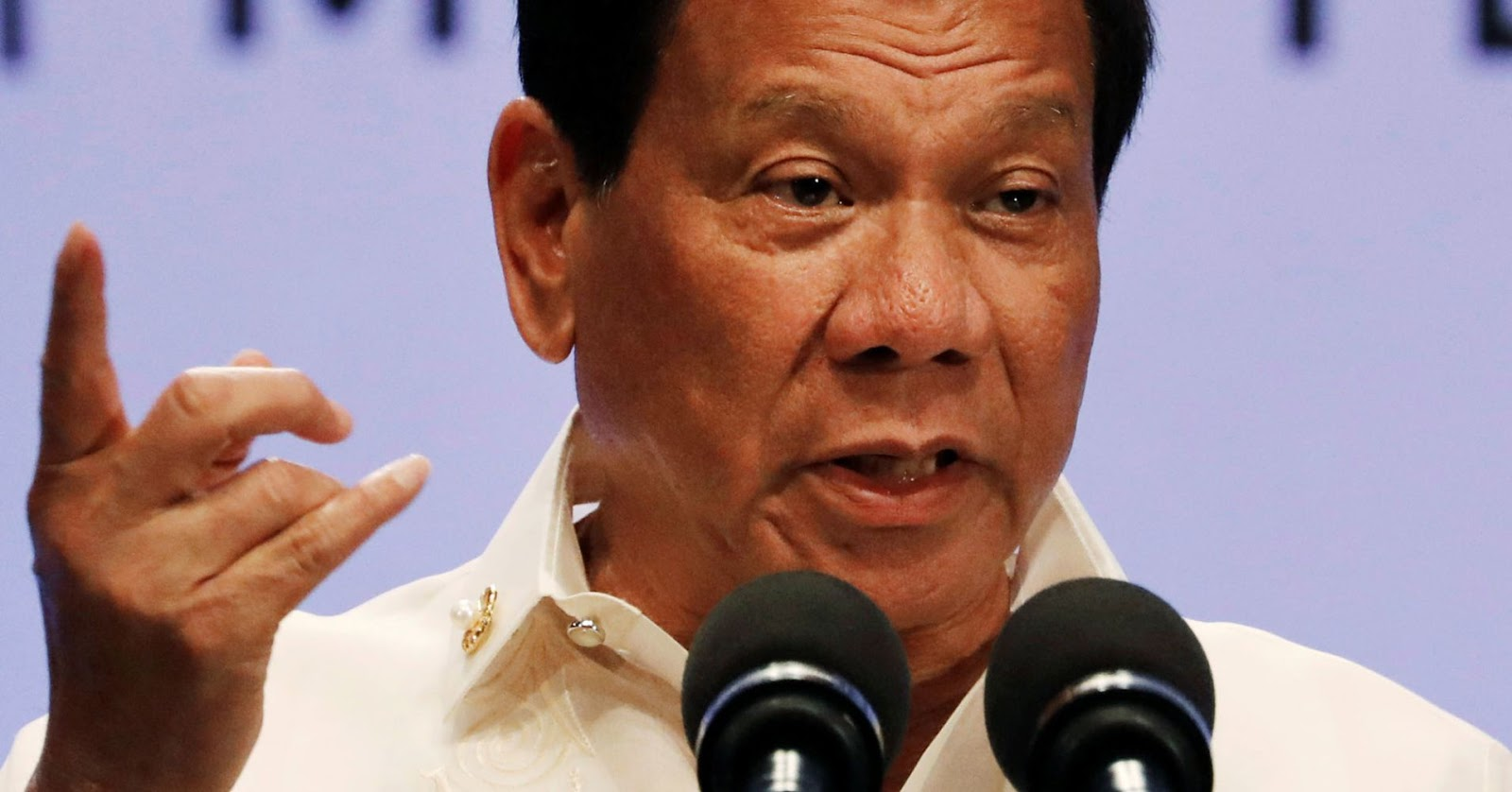 The Philippines Per Capita GDP Has Reached An All-Time High Under Duterte