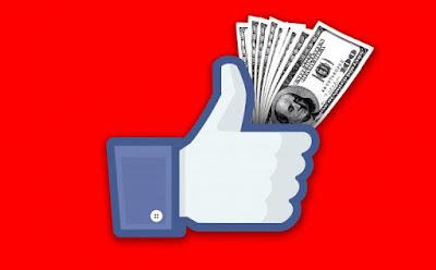 تعرف على أهم الطرق التي ستمكنك من ربح مئات الدولارات من فيسبوك