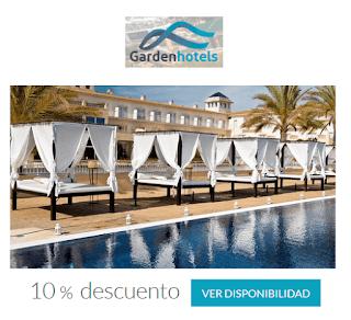 Oferta de Mayo - SENTIDO Garden Playanatural