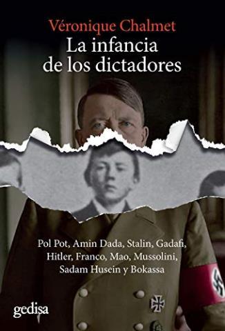 La infancia de los dictadores