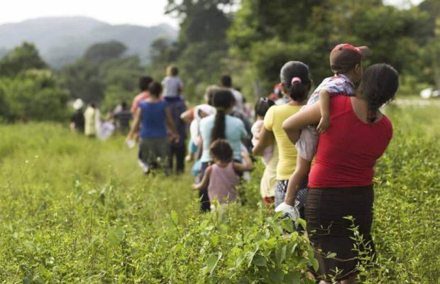 Mujeres centroamericanas, mayores víctimas de violencia en el sur del país: organización