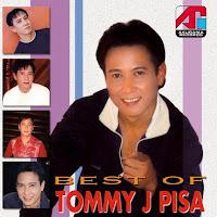 Tommy J Pisa - Disini Dibatas Kota Ini (Karaoke)
