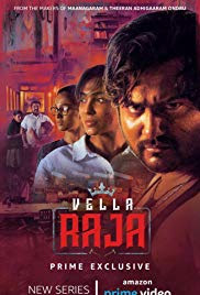 Vella Raja 2018 Hindi Complete WEB Series 720p HEVC x265