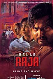 Vella Raja 2018 Hindi Complete WEB Series 720p HEVC x265