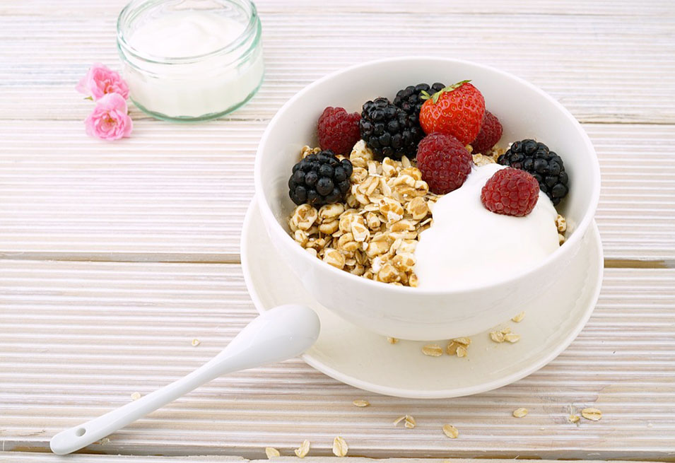 Health Benefits of Eating Oat Meal every Morning
