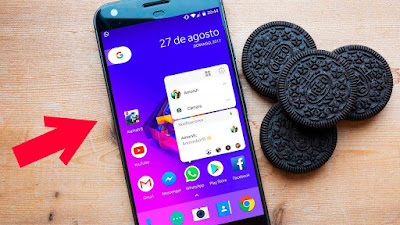 Control notificaciones Android Oreo