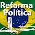 """Entenda o modelo """"distritão aprovado pela comissão especial da Câmara na reforma política"""