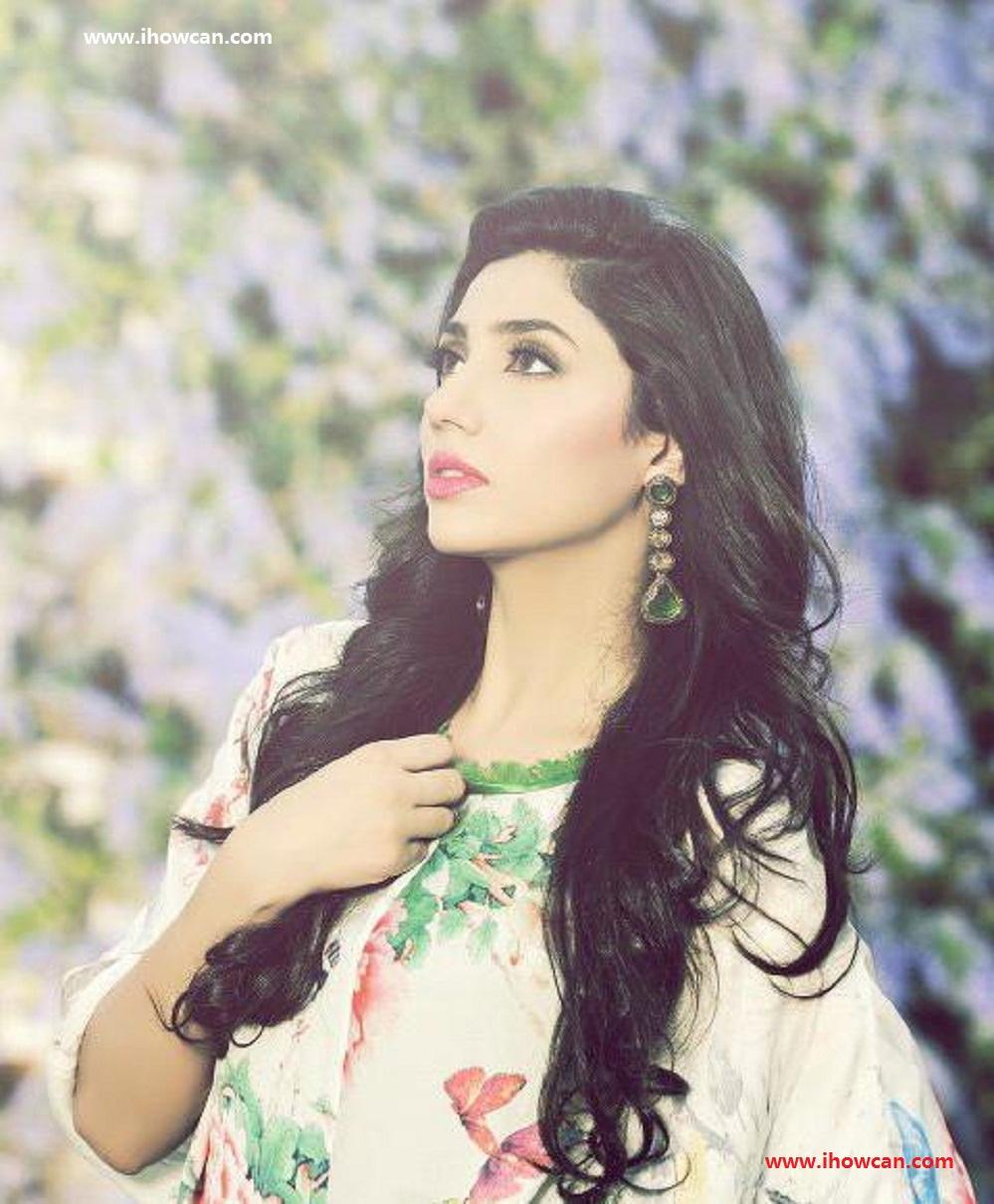 Mahira Khan Nude Photos 17
