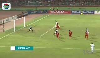 Indonesia Jungkalkan Vietnam 4-2 Piala AFF U19 2018