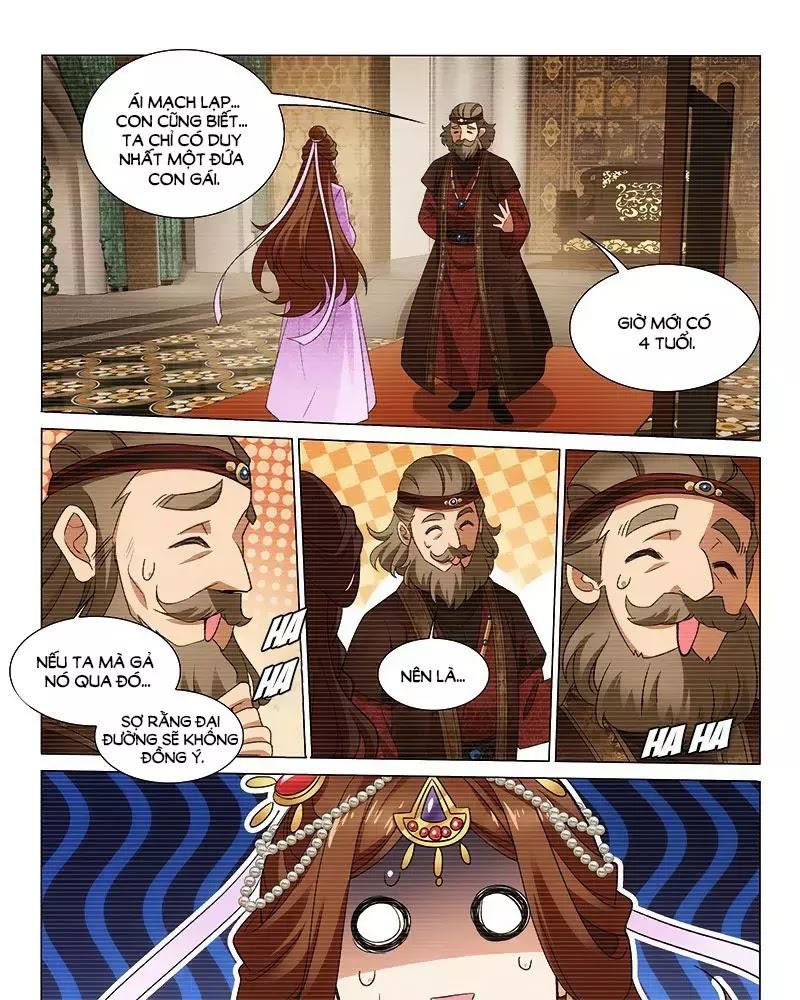 Vương Gia ! Không Nên A ! Chapter 288-290 - Trang 37