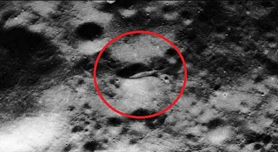 Really aircraft bodies Parent And Alien Found On the Moon ...