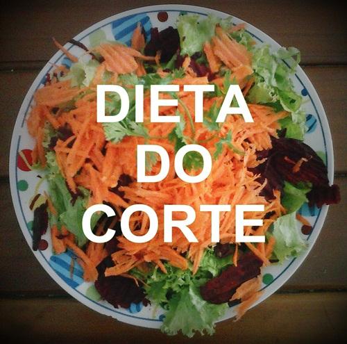 Dieta do Corte