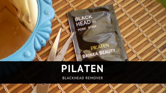 Pilaten | blackhead remover