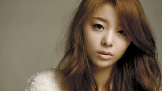 Korean singer - Ailee nude scandal The nude photo scandal