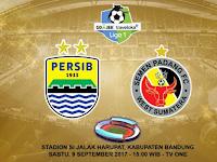 Prediksi Persib vs Semen Padang, 9 September 2017