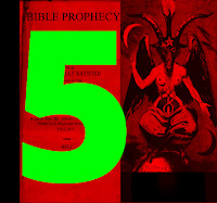 5 Reasons Why Satan Deceives Christians on End Time Bible Prophecy Teachings