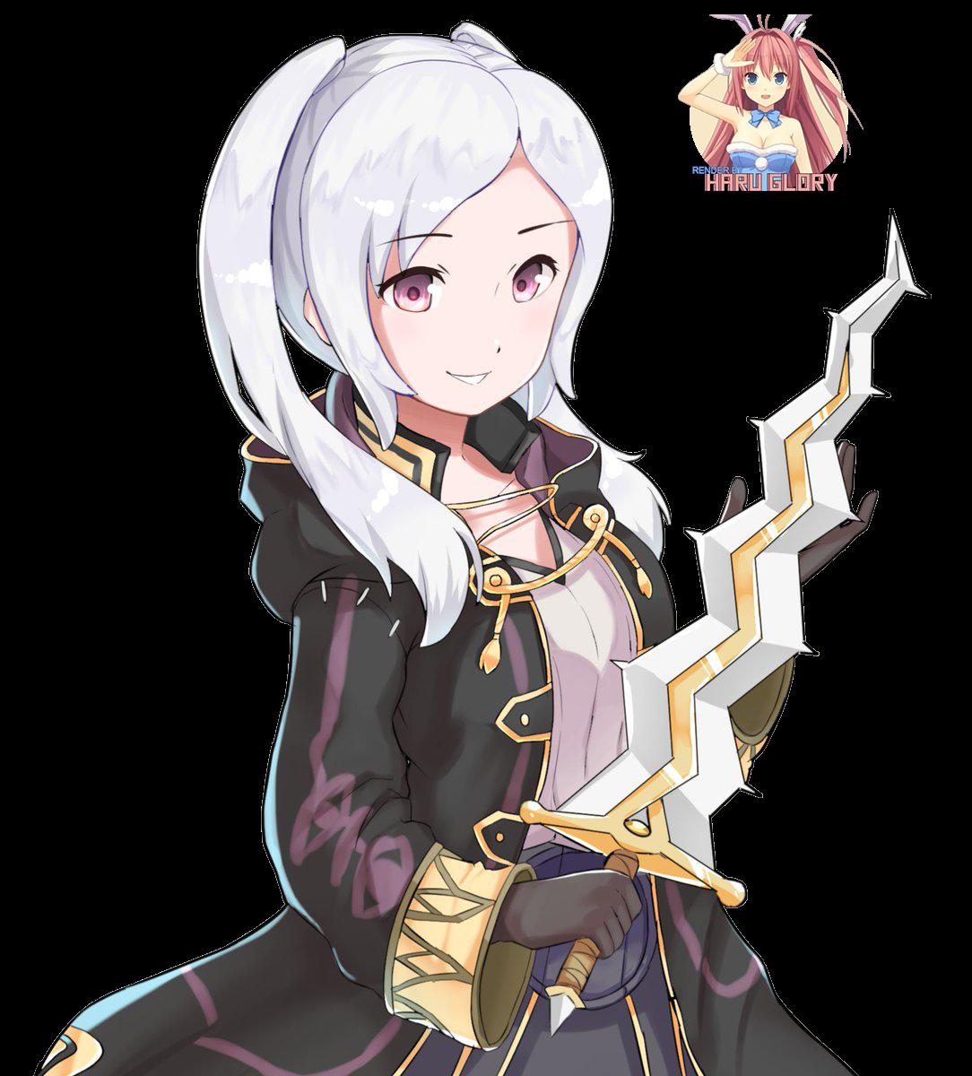 Female Robin 13