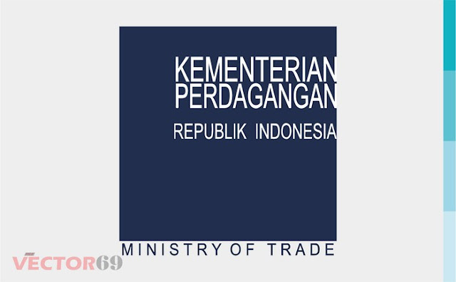 Logo Kementerian Perdagangan Indonesia (Kemendag) - Download Vector File SVG (Scalable Vector Graphics)