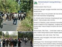 Dihadang Saat Hendak Aksi Rohingya, Begini Tanggapan Massa Muhammadiyah