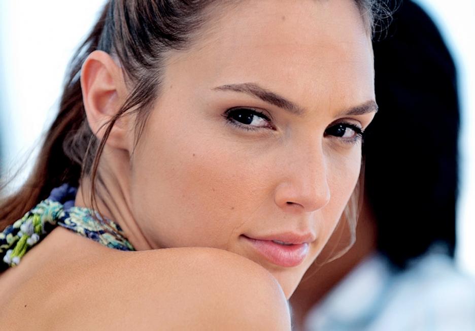 Actresses HD Wallpapers: Gal Gadot Hd Wallpapers