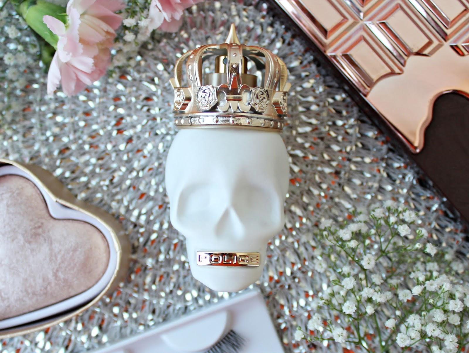 POLICE To Be The Queen - uwodzicielski zapach dla kobiet