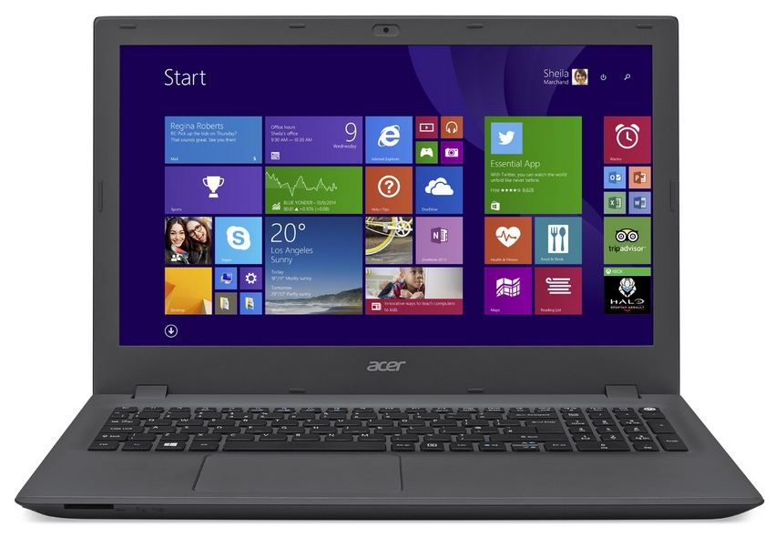 Acer Aspire E5-573 Intel Serial IO Drivers for Windows Download