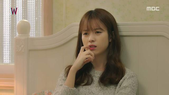 Resultado de imagen de w Oh Yeon Joo