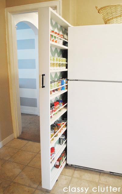 Estante especiero. DIY » Whole Kitchen cb747a03d4e6