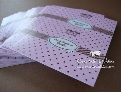 rotulo personalizado cha panela rosa