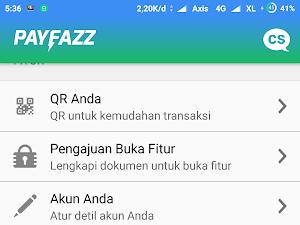 Raih Keuntungan Bisnis Pulsa Dengan Aplikasi Payfazz