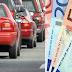 Χωρίς ΚΤΕΟ και ασφάλιση 2,2 εκατομμύρια αυτοκίνητα και μηχανές.Τα πρόστιμα της εφορίας