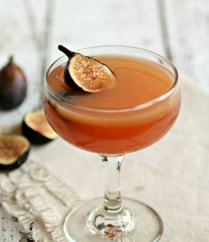 The Fig and Bourbon