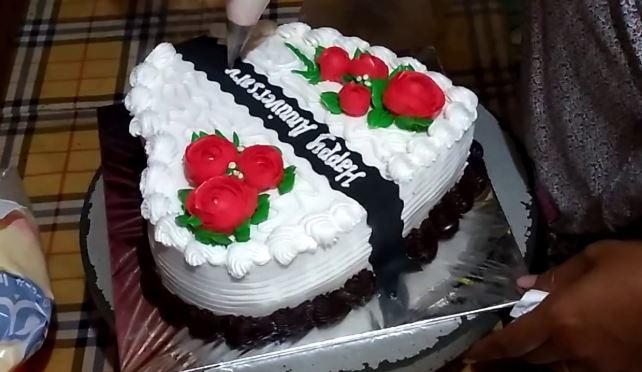 Cara Membuat Kue Bolu Ulang Tahun Enakmudah Dan Sederhana