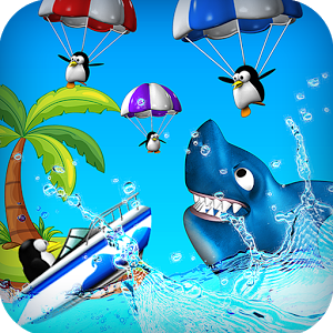 super%2Bpenguin%2B1 Super Penguins Rescue World by Volkan Kutlubay – Android App Featured Review Apps
