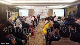 Blogger Day 2019 Bandung