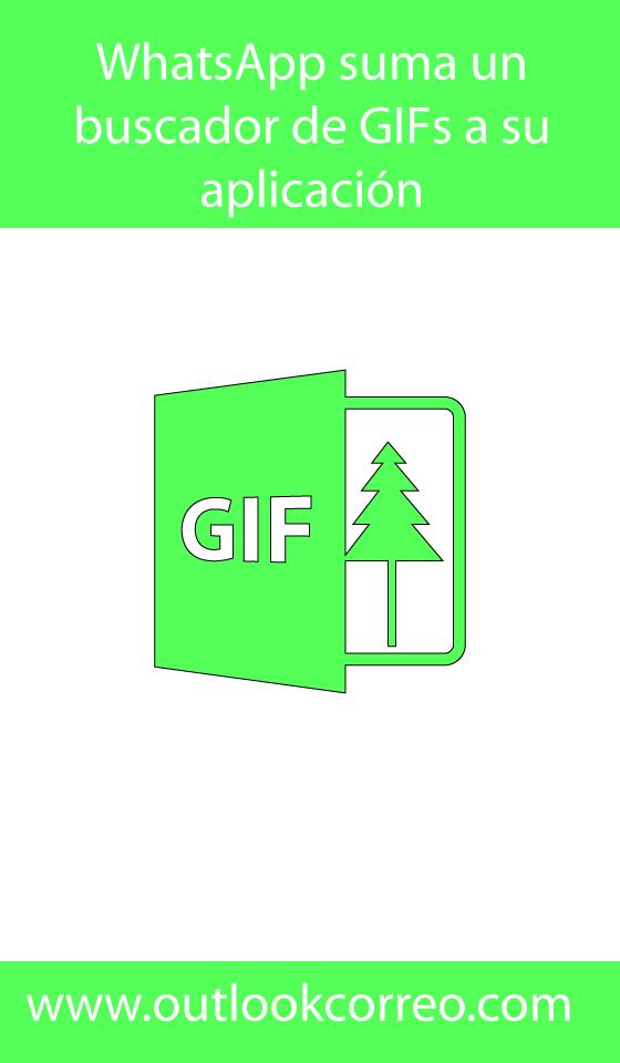 Whatsapp suma un buscador de GIF a su aplicación