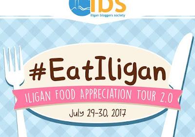 IBS x Eat Iligan 2.0