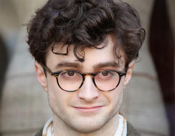 Daniel Radcliffe esr Allen Ginsberg dans Kill Your Darlings