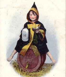Anónimo - Münchner Kindl - 1900