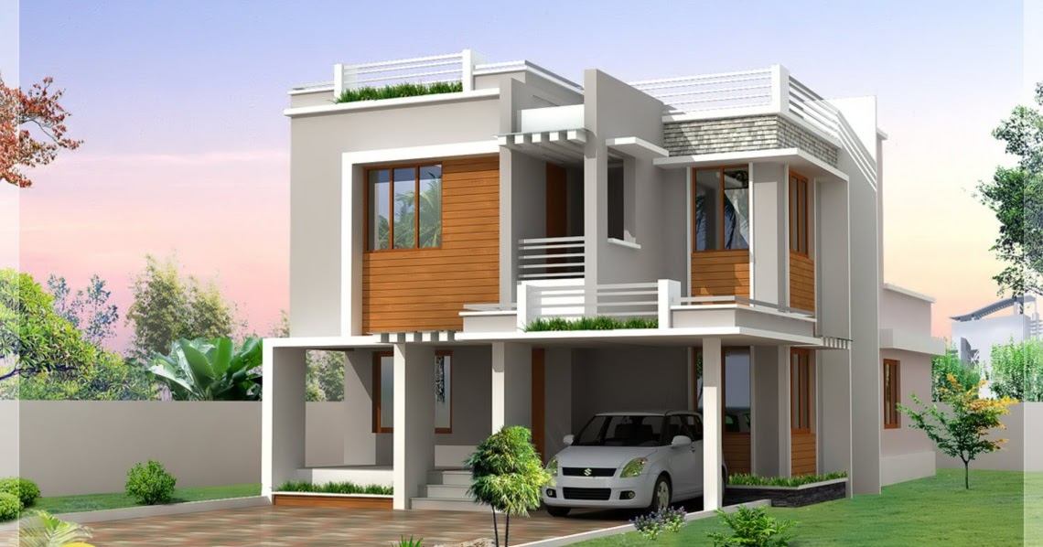 More than 80 pictures of beautiful houses with roof deck for Small hot house plans
