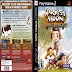 Harvest Moon : Save the Homeland [ PS2 ]