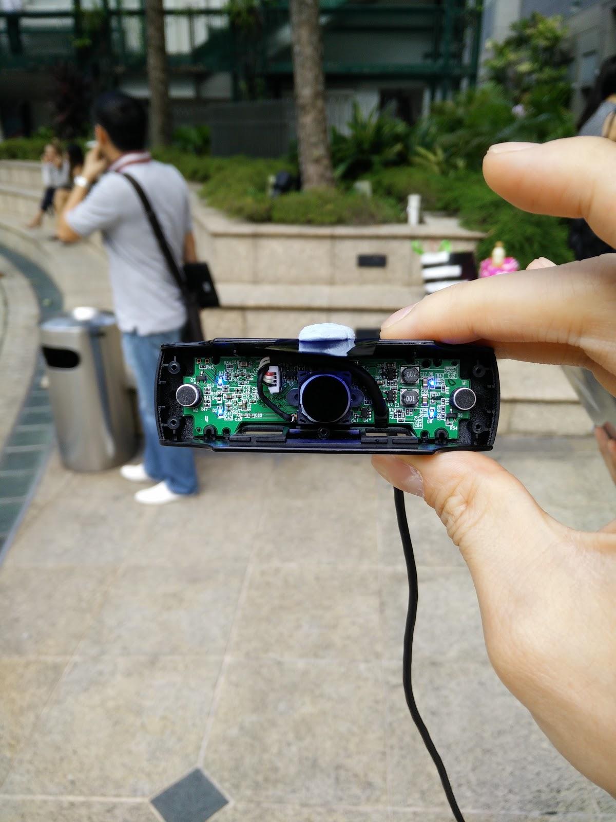 Hack a normal camera into a UV camera | The Evolution of