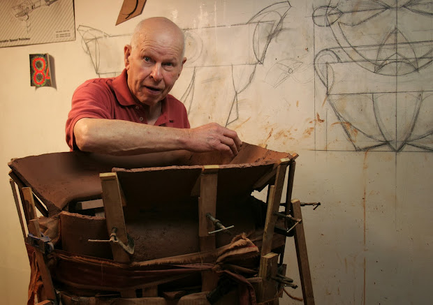 Artist Profile Interview William Daley
