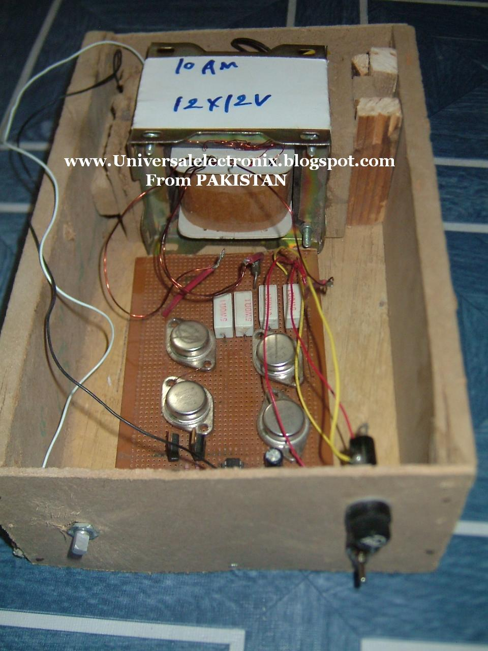 100 W Inverter Circuit Diagram Wiring Library Ruud Furnace 90 21283 Watt Photosclick To Large