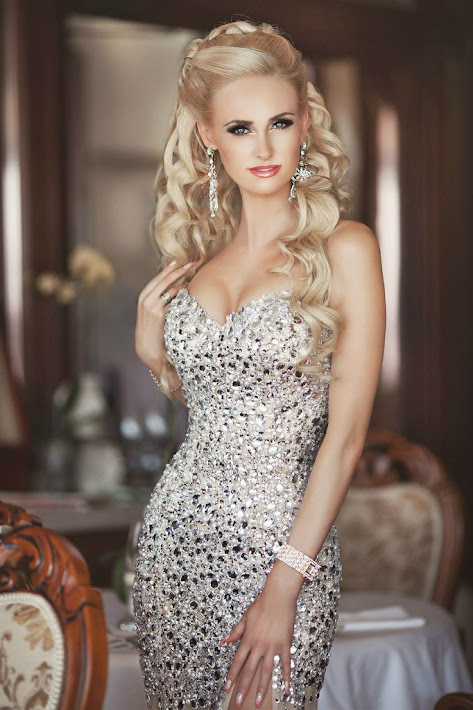 Sexy Ukrainian Woman