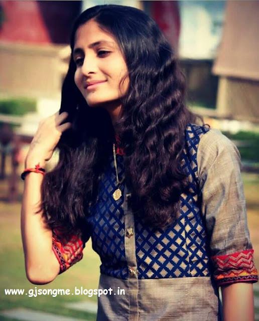 Geeta Rabari Picture photo image